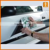 UV Resistant Water Proof Durable Custom Magnetic Truck Signs