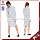 wholesale fitness clothing silk dress clothes made in turkey                                                                         Quality Choice