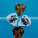 2014 good news!!! best service &best price machine Guitar Pick printing machine