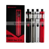 Hot selling top filling toptank mini 2300mAh subvod battery mega kanger subvod mega VS ego one