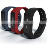 i5plus smart wristbands bracelet bluetooth 4.0 with touch screen ip67 waterproof