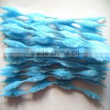 Craft Accessories Baby Blue Bumpy Chenille Stems