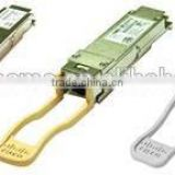 new Original QSFP-40G-SR4 CISCO QSFP Transceiver Optical Module