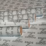 GIFT WRAP roll custom newsprint paper printed yiwu manufacture gift wrapping paper dimensions