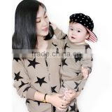 Family Matching Clothing Sets Casual Outfit Child Clothes From China Suppliers                                                                         Quality Choice