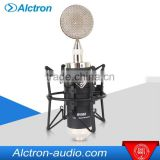 Inquiry about Alctron BV563 Professional Large Diaphragm Tube Condenser Studio Microphone, Pro tube recording condenser mic.