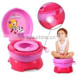 Closestool for baby, baby toys with lignt and music, good quality