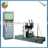 High quality Dynamic Belt Drive Balancing Machine