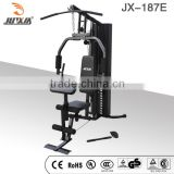 JX-187E professional multi purpose strength trainer for home use / home gym