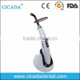 CICADA Medical equipment promotional sale cure light dental dentist use Led curing light