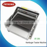 Made In China Bread Toaster/Batch bun toaster/Hamburger toaster