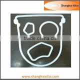 Casting Molded Urethane Air Cylinder Seal