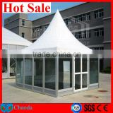 2014 Cheap hot sale CE ,SGS ,TUV cetificited aluminum alloy frame and PVC fabric roof top tent for sale