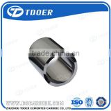 China supplier bushing tungsten carbide