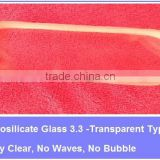 good Tempered steam boiler sight glass
