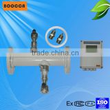 High Performance Low Cost ultrasonic gas flow meter