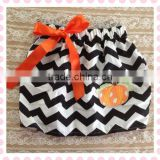 New Fashion! Halloween Baby Skirt Cotton Chevron Baby Girls Mini Skirt Beautiful Baby Girls Short Skirts