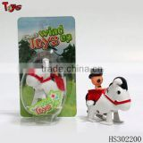 most popular wind up swing mechanical horse toys