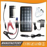 new 18000mAh emergency tool water-proof car battery charger jump starter