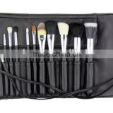 Wholesale Beauty Supply The Airbrush 11 Pieces Cosmetic Brushes Set