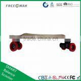 2016 New Freeman fly decks Prices Handle Motor Boosted board electronic skateboard trucks