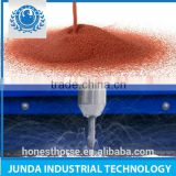 manufacturer hardness 8 Mohs abrasive garnet mesh 80 used for water jet cutting in marble stone