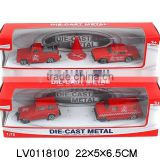 kids truck toy die-cast truck toy metal car toy sliding car toy