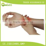 Oem for innovative products Pain Relief Heat Patch for Arthritis Capsicum Plaster Chilli Plaster