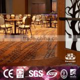 Hand Tufted Public Area Carpet for Hotel Banquet Use