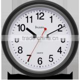 WC26001 pretty wall clock / selling well all over the world of high quality clock