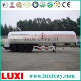 Alibaba China Supplier storage tank semi-trailer high pressure lng cylinder