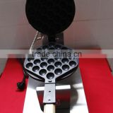 Popular snack FY-6 110V 220V 1400W Electric Homemade Steel Electric Eggettes Egg Waffle Maker with cheap price