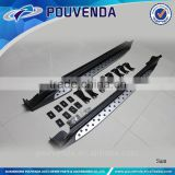 High Quality Aluminium Alloy Running Board for 2013+ Hyundai Tucson (BMW Type) Auto accessories from pouvenda