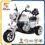 2016 best selling cheap price kids rechargeable motor cycle made in China