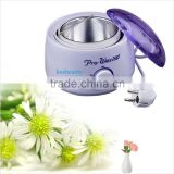 professional paraffin wax heater set lotion heater