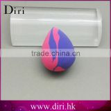 New blending color egg shape powder sponge cosmetic makeup puff