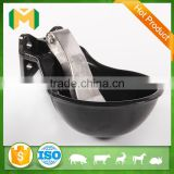 brand new design cast iron made automatic cattle water bowl/cattle drinking bowl