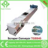 China Best TGSS40 Scraper Conveyor for Power
