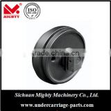 excavator parts front idler price/idler roller assembly/excavator track idler for Hitachi