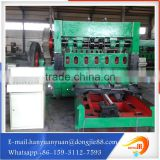 Stainless Steel mesh machine Practical and Abrasion Resistance