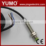 (LM8-3002PA) proximity switch 5v optical inductive proximity sensor capacitive proximity sensor