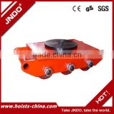 China supplier 6ton Hand tool trolley