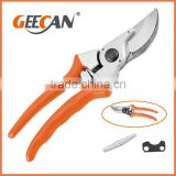 8.5 Inch Aluminum Alloy Garden Trimming Scissors