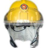 import polyamine Korea style fire protection helmets