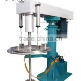 Paint Mixing Machine with High shearing force and speed