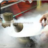 IQF Tunnel Freezer,Blast Freezer Machine For Fish Fillet Sea Food Quick Freezing With Liquid Nitrogen