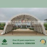 Commercial Storage Tent , Industrial Warehouse Tent , Car Shelter , Car Garage Tent