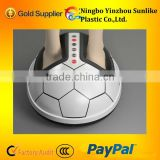 2014 newest abs football typed Electric foot massager/body massager