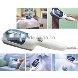 New 2015 hot Portable Electric Iron Steam Brush Seamer Iron Handheld Steam Iron Brush Steamer