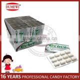 Strong Mint Refreshing Xylitol Chewing Gum